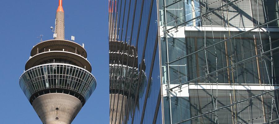 Düsseldorf Fernsehturm